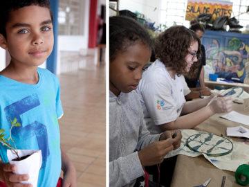 Programa transforma vida de moradores de áreas próximas às fábricas da PepsiCo 4