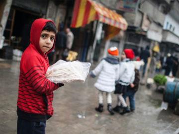 'Holocausto sírio': 8 maneiras práticas de ajudar as vítimas da guerra em Alepo 4