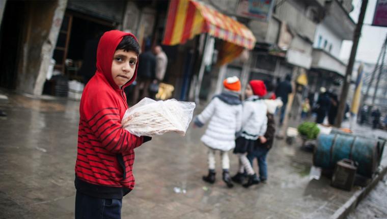 'Holocausto sírio': 8 maneiras práticas de ajudar as vítimas da guerra em Alepo 1