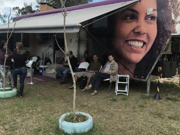 Consultório odontológico itinerante devolve o sorriso para pessoas do interior do Brasil 5