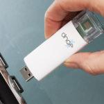 pendrive capaz de testar HIV em menos de 30 minutos