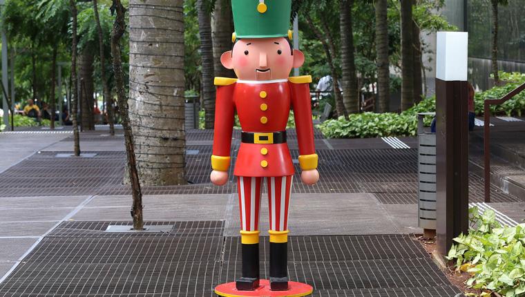 Você sabe o significado dos soldadinhos de chumbo para o Natal? 1
