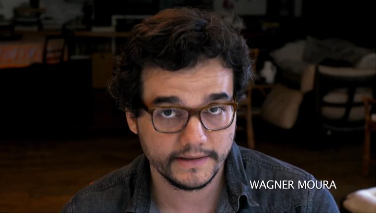 Personalidades participam de vídeo de campanha contra a guerra às drogas 1