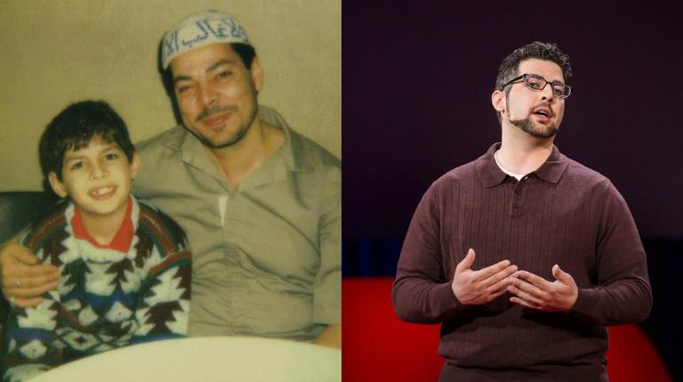 Filho de terrorista, Zak Ebrahim optou pela paz e hoje é ativista pacifista 1