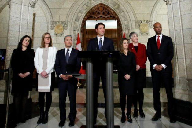 Canadá nomeia refugiado da Somália para o Ministério da Imigração 7