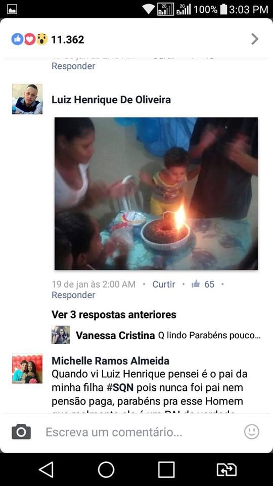 Pai faz apelo nas redes sociais para fazer aniversário do filho de 2 anos e recebe ajuda de todos os lados 7