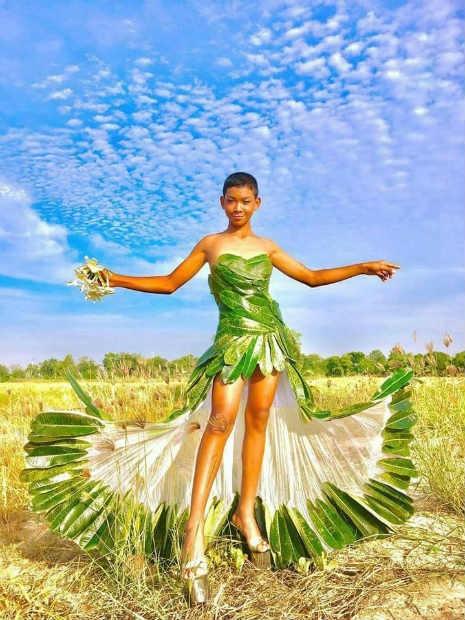Garoto recria looks deslumbrantes inspirados na marca Victoria's Secret 14