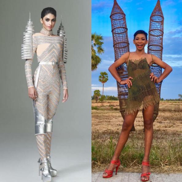 Garoto recria looks deslumbrantes inspirados na marca Victoria's Secret 29