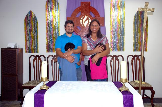 """Pastora trans adota menino com necessidades especiais e menina trans: """"Nasci para ser mãe"""" 3"""