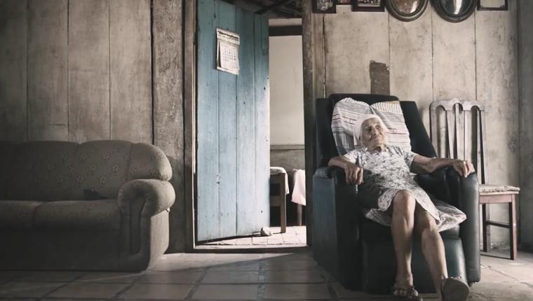 Esta senhora de 84 anos vai te dar uma linda lição sobre o que é ter uma vida simples (mas não simplória) 1