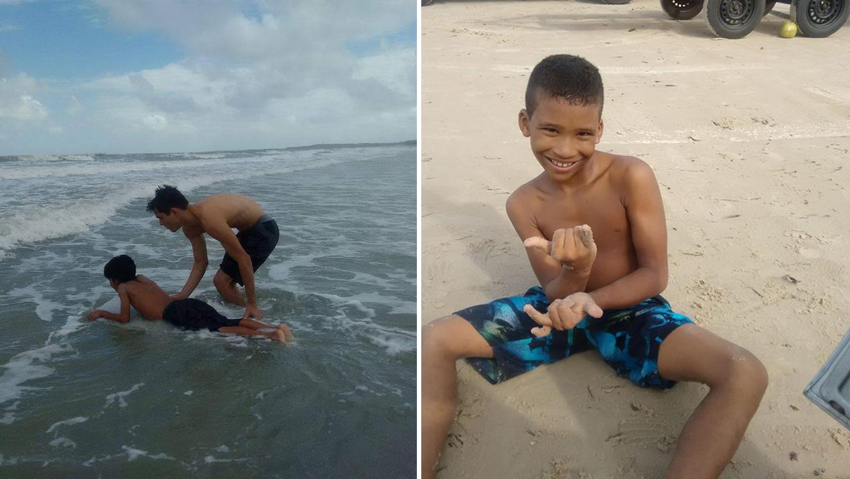 Projeto de surf tira jovens de baixa renda das ruas em São Luís-MA 7