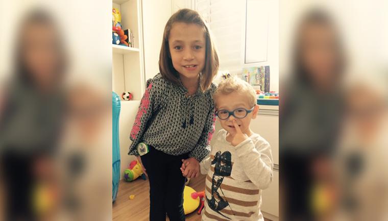 Pais doam dinheiro de cirurgia do filho para outra criança 1