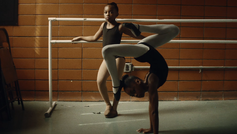 A bailarina que nasceu nas favelas do Rio e hoje dança em umas das maiores companhias de balé de NY 1