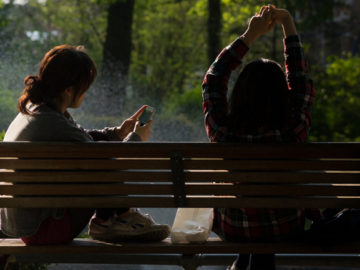 Manter a individualidade pode fazer seu relacionamento durar mais 4