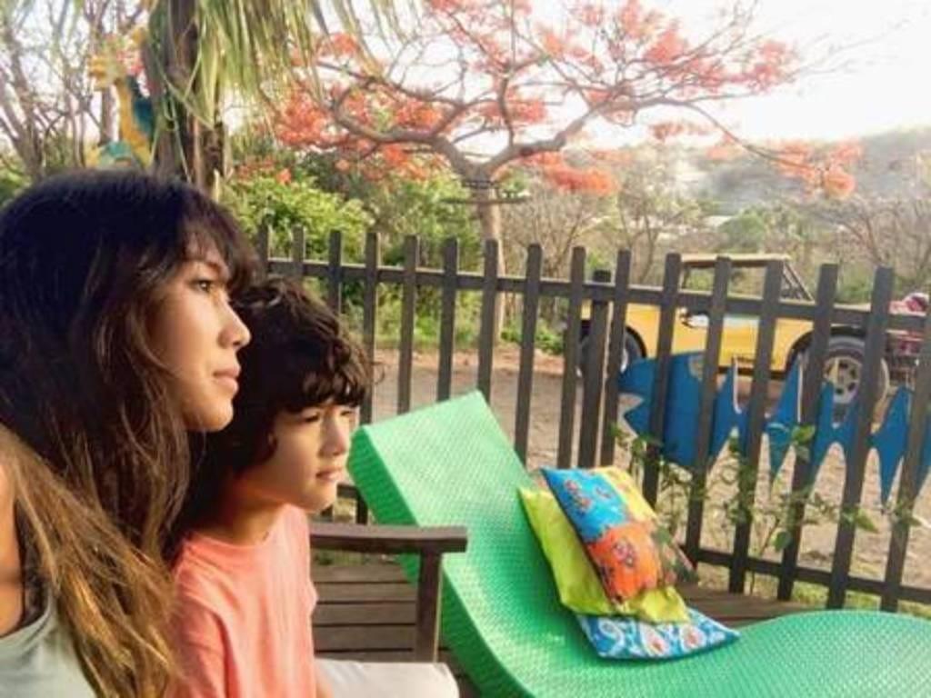 Dani Suzuki mobiliza governo e classe artística para trazer crianças sírias refugiadas ao Brasil 1
