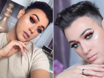 Marca de maquiagem terá blogueiro como garoto propaganda pela primeira vez 2