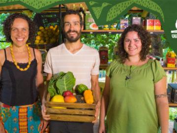 Minas Gerais vai receber o primeiro mercado 100% orgânico e a granel 2