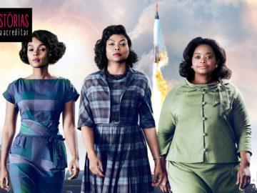Mulheres negras NASA