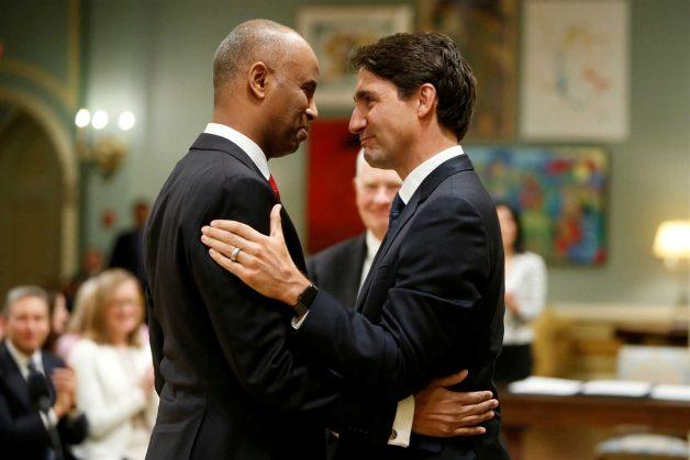 Canadá nomeia refugiado da Somália para o Ministério da Imigração 6