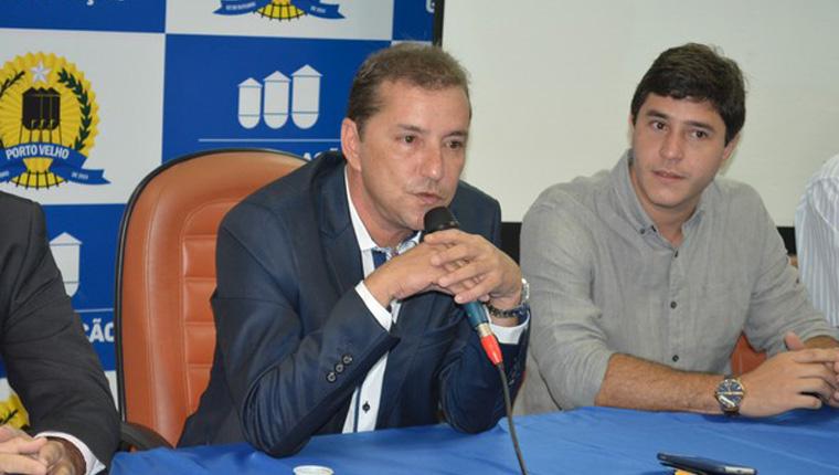Prefeito de Porto Velho (RO) doará salário de R$ 21 mil para assistência social por 4 anos 1