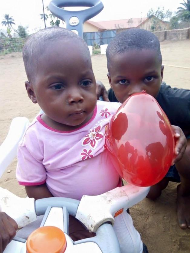O primeiro dia de aula do menino desnutrido que foi resgatado há um ano 2