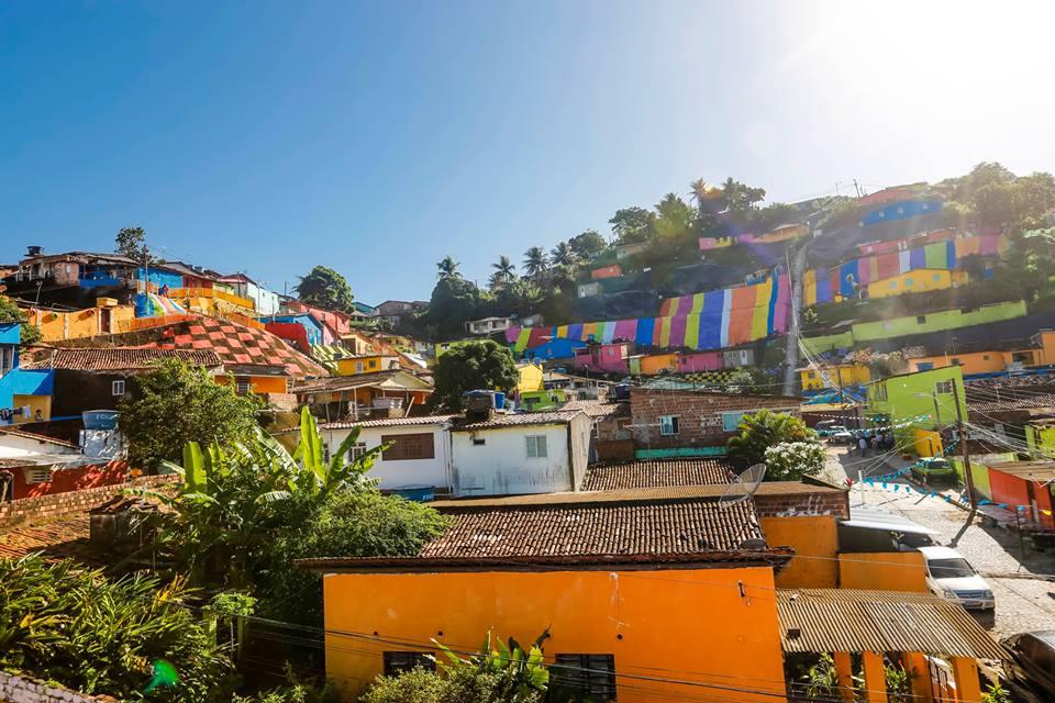 Recife ganha hortas comunitárias 3