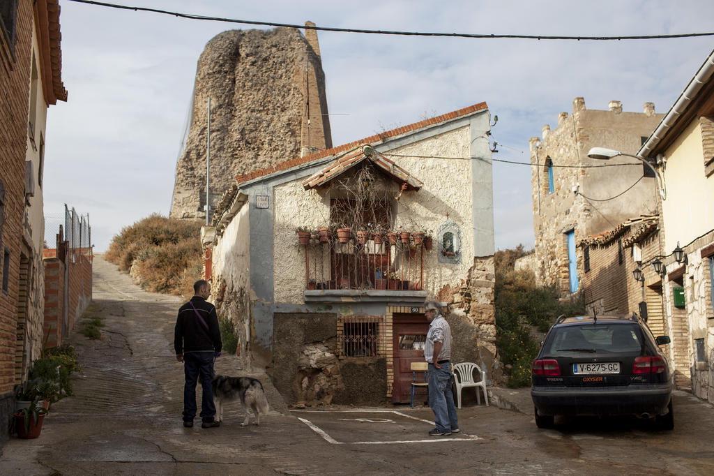 Restauração malsucedida salva economia de vilarejo na Espanha