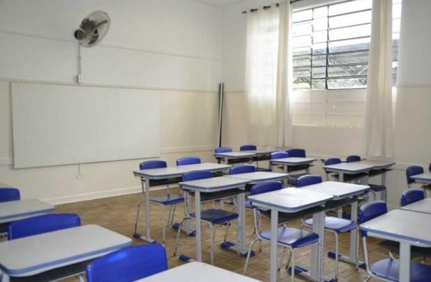 detentas reformaram escola em SP