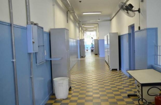 detentas reformam escola em SP