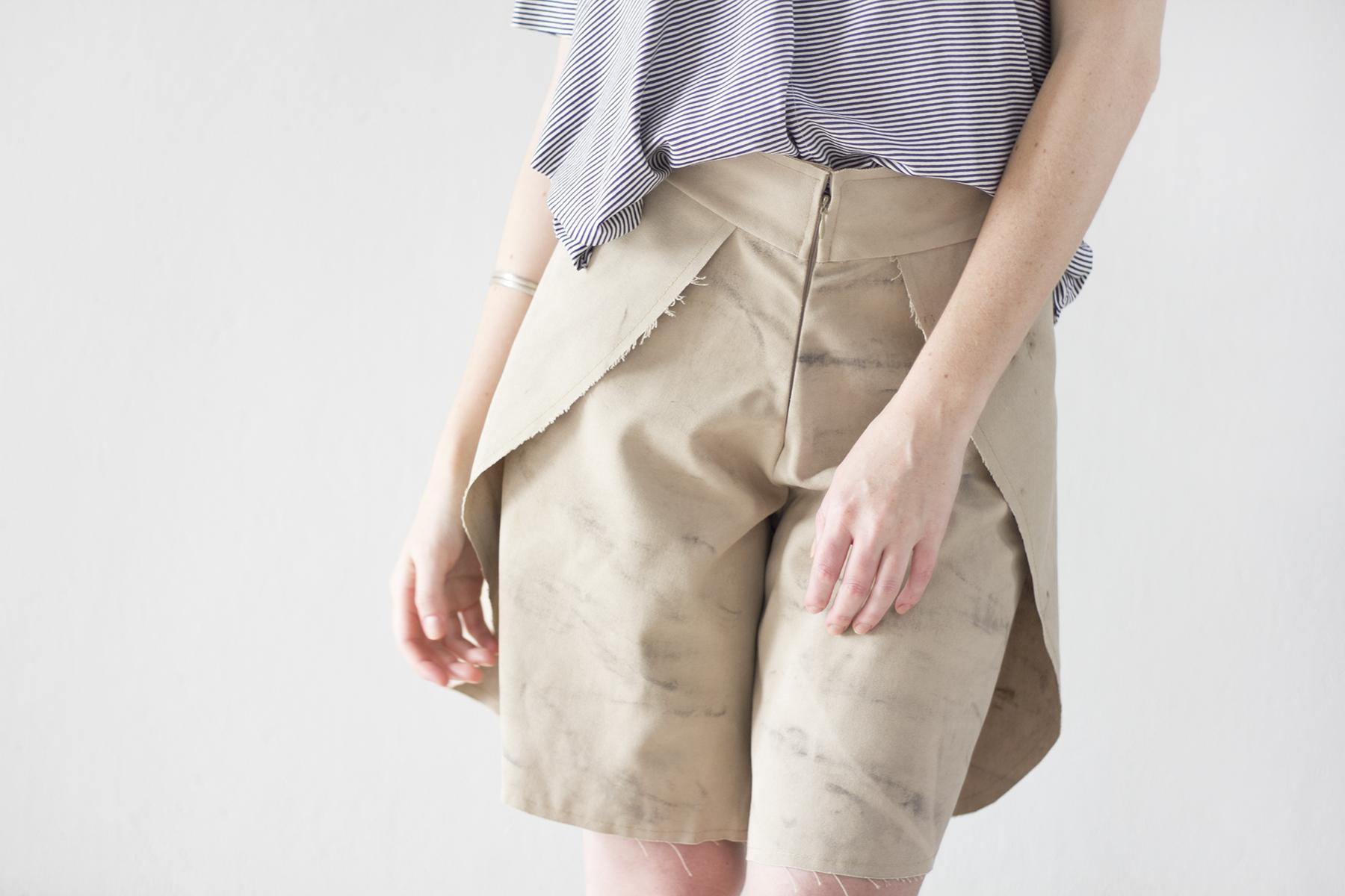 Marca slow fashion usa lonas e redes tirados do mar para criar coleção6