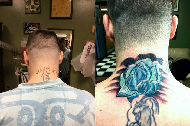 tatuagens mudam a vida das pessoas