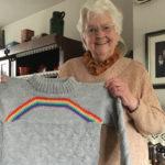 Neta conta para a avó que é bissexual e olha só a reação dela 1