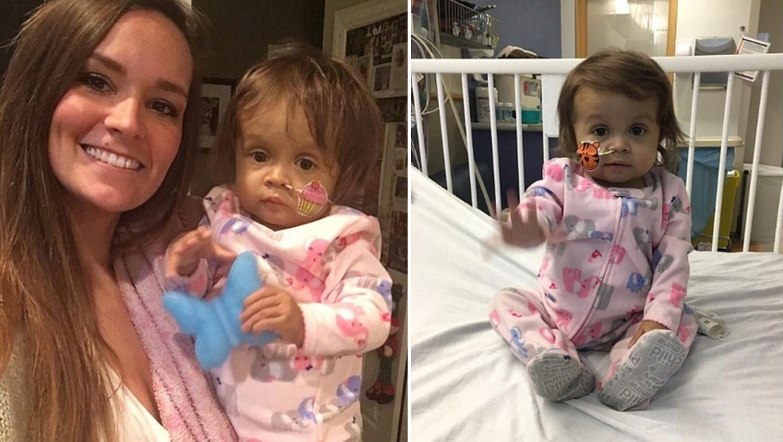 babá doa fígado para salvar bebê