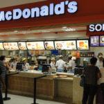 mcdonald's irá empregar moradores de rua