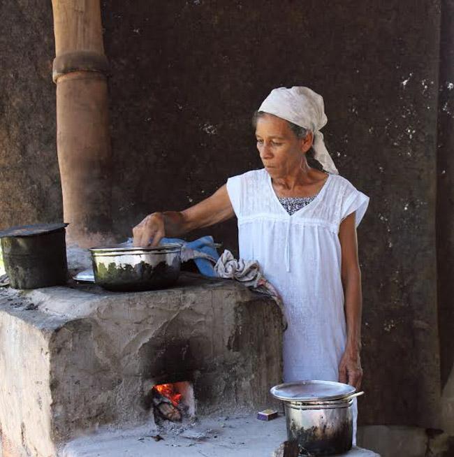 fogões eficientes são alternativa viável