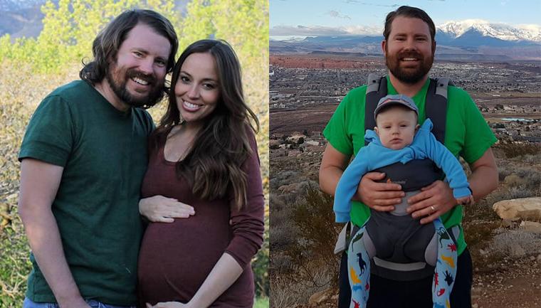 esposa morreu durante o parto