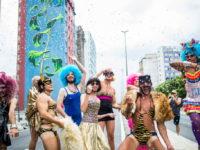 bloquinhos de carnaval