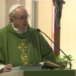 Papa Francisco falou sobre a mulher