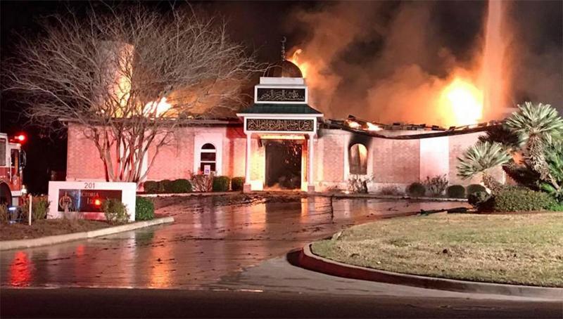 Judeus cedem sinagoga para muçulmanos