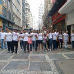 Projeto vai levar páscoa solidária para os Moradores de Rua de São Paulo 2
