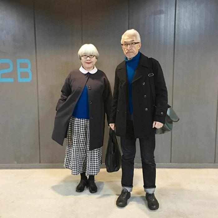 casal combina looks diariamente 2