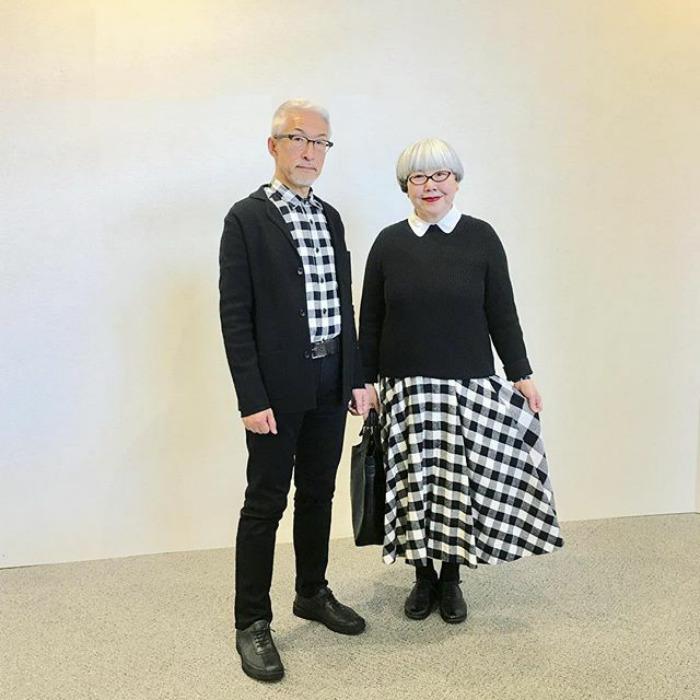 casal combina looks diariamente 5