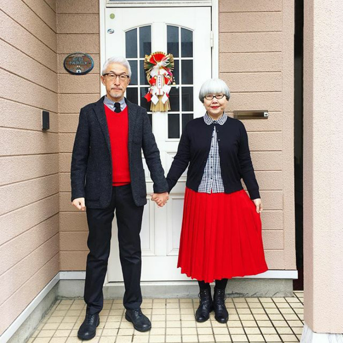 casal combina looks diariamente 6