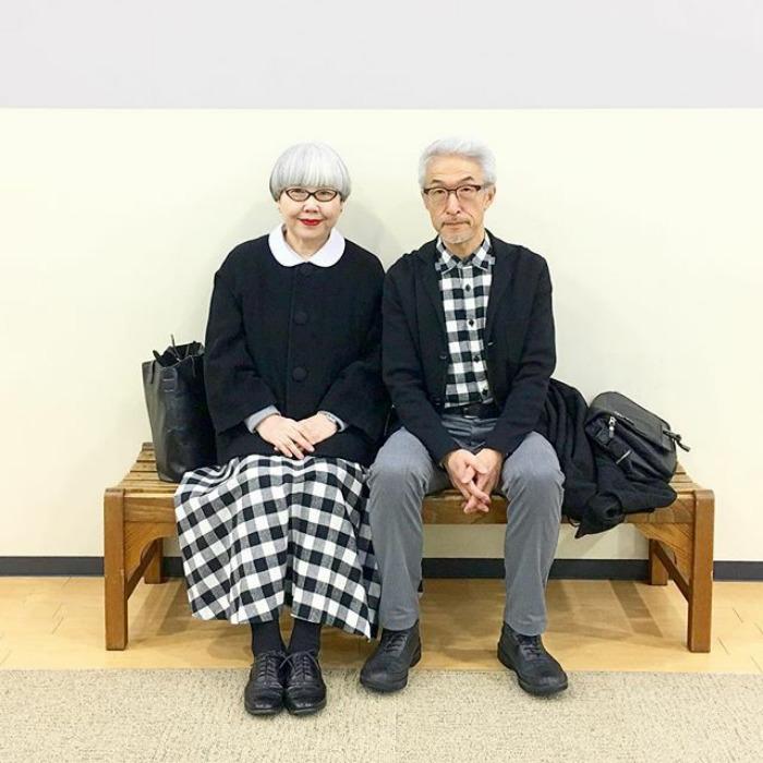 casal combina looks diariamente 7