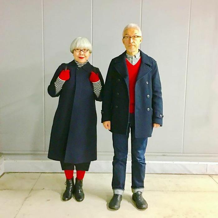 casal combina looks diariamente 9