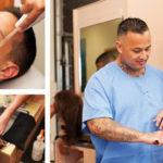 detentos aprendem cosmetologia