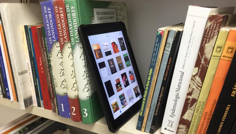 livros eletrônicos 2