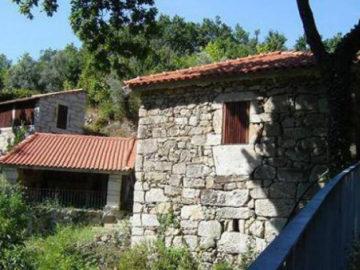 Ecoaldeia em Portugal