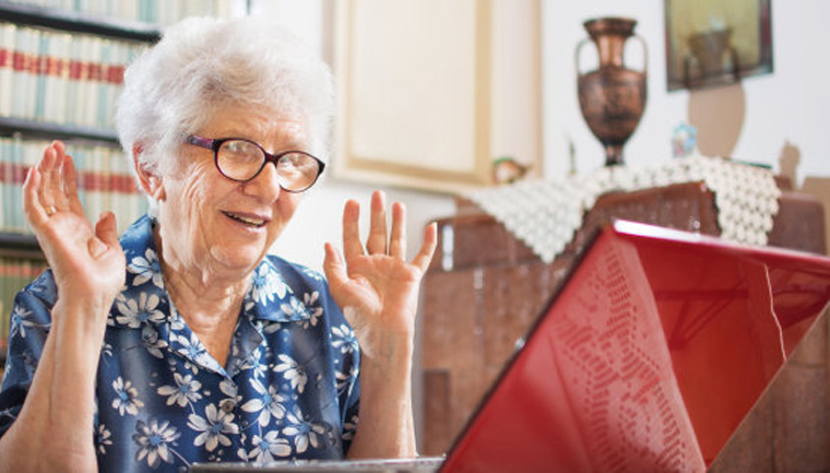 "Empresa anuncia vaga ""exclusiva"" para mulheres acima de 55 anos 2"