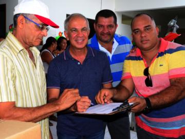O prefeito que está salvando a lavoura na Bahia com um projeto simples e eficiente. 10